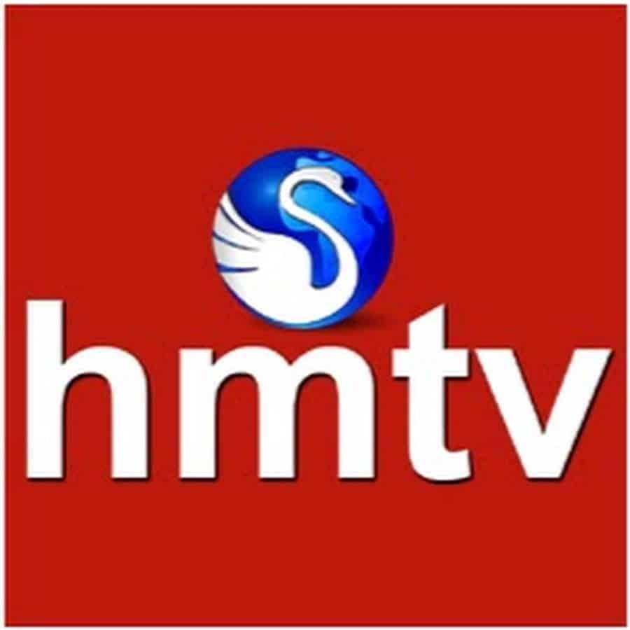 HMTV schedule