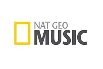 Nat Geo Music schedule
