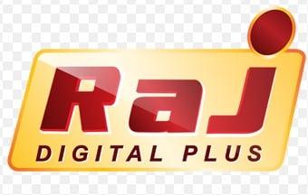 Raj Digital Plus schedule