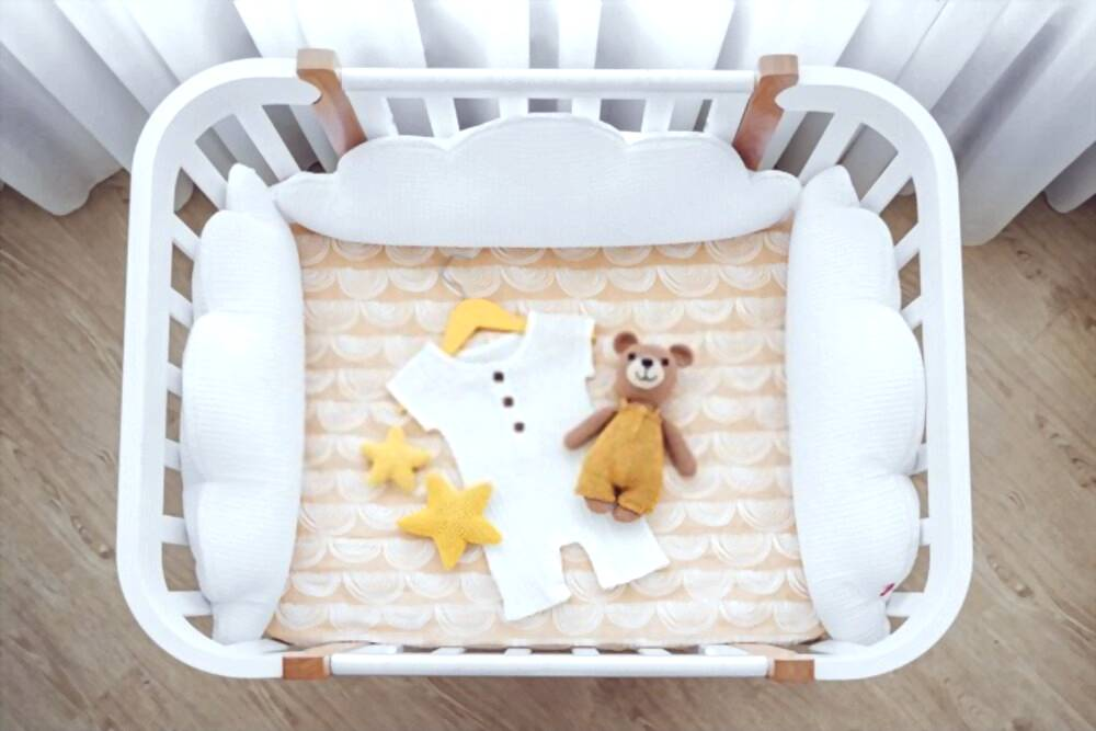 Sleep Accessories for Baby
