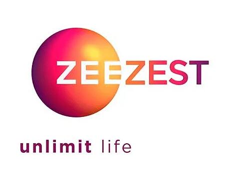 Zee Zest schedule