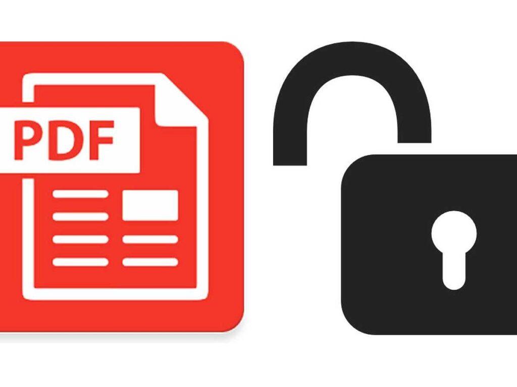 Lock And Unlock PDF