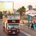 6 Step-Guide For First-Time Tourists In Las Vegas