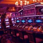 Online Slots For Those Who Love to Gamble
