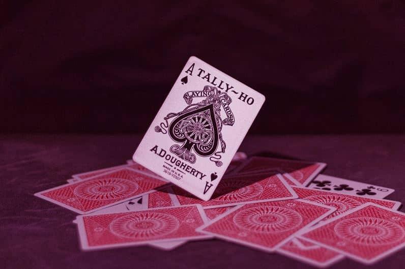 poker safety