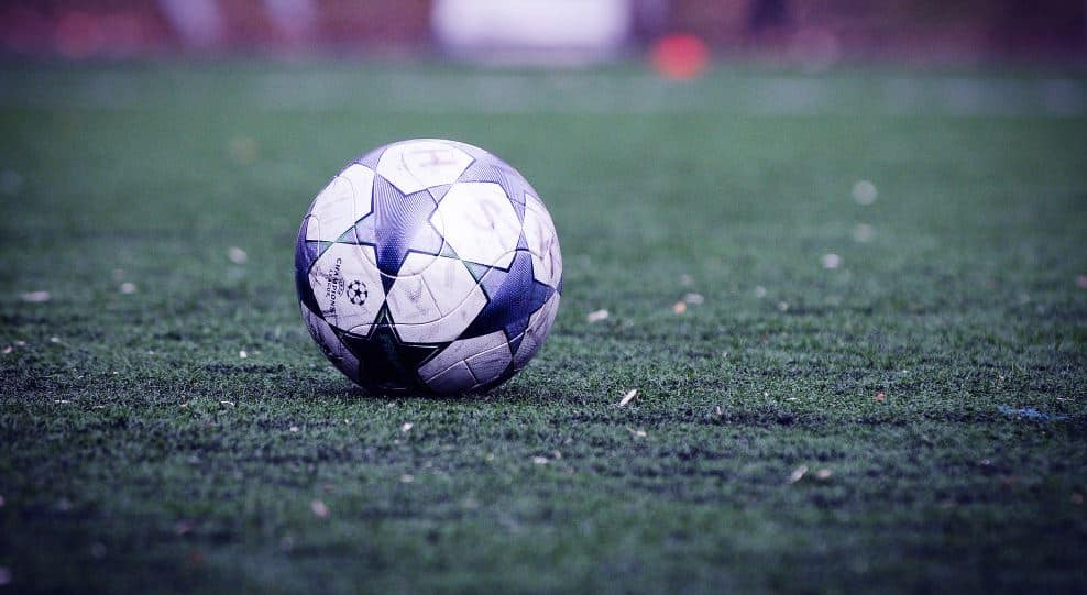 Soccer Scores